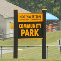 Northwestern Recreation Commission