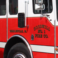 Goodwill Fire Company