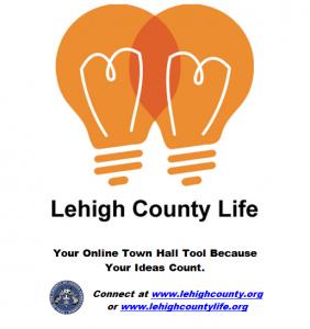 Lehigh County Life
