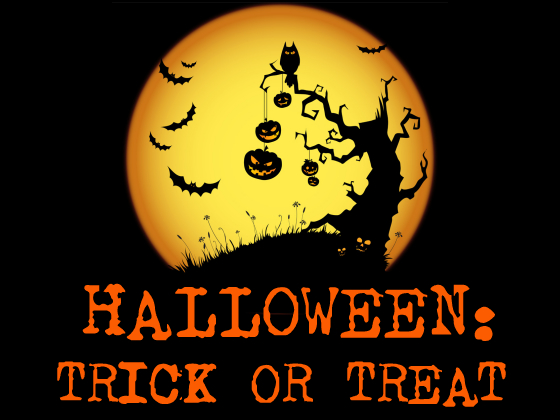 Trick or Treat 10/29/16 from 6-8pm | Heidelberg Township