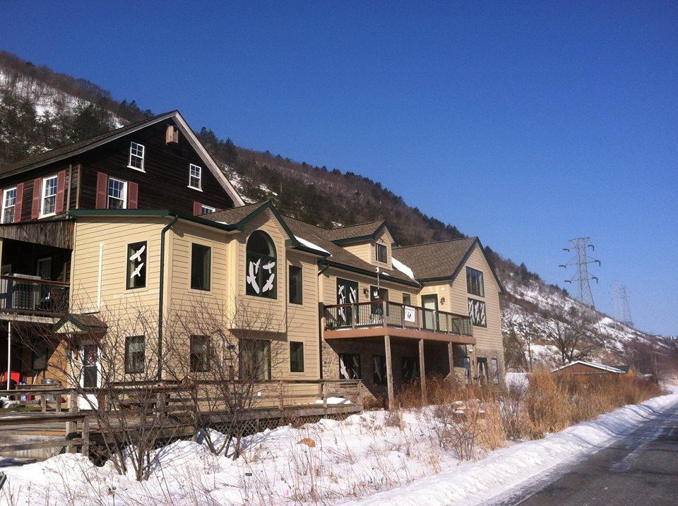 Opsrey-House