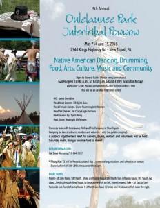 Powwow Flyer 2016 (2)